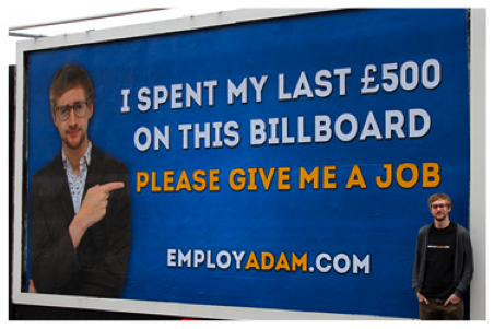 Adam Pacitti Billboard Resume
