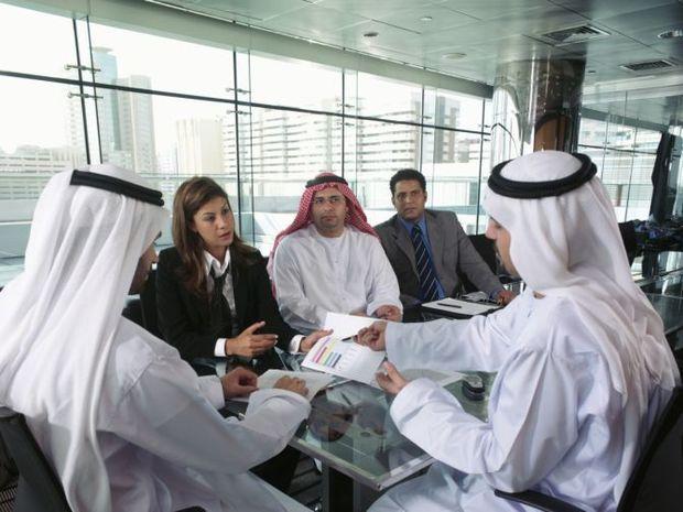 career advice for Dubai