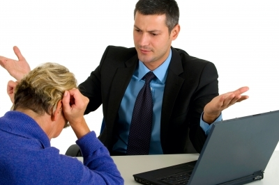 How To Reduce Nerves for an Interview