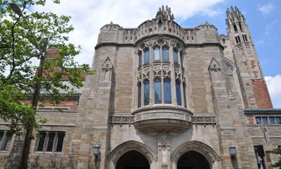 Yale University Statistics