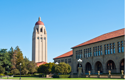 Stanford Cost of Access