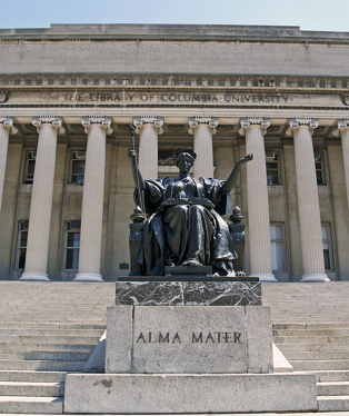 Do you want to study at Columbia?