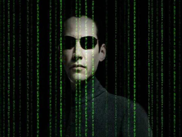 best NSA resume + neo the matrix