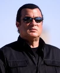 how to fail at career changing + steven seagal