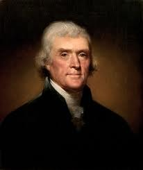 thomas jefferson's excellent resume