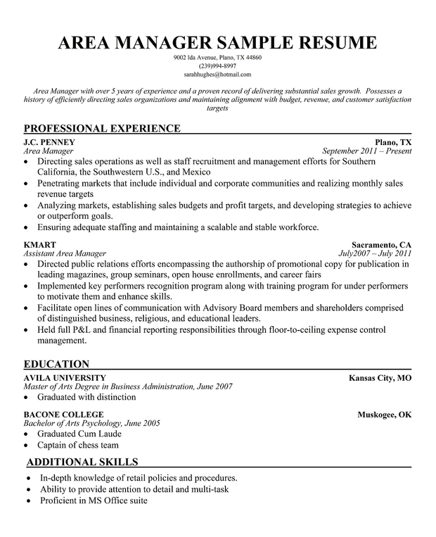 position applied for resumes