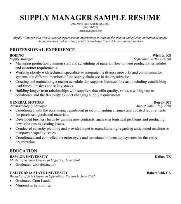 Engineering resume writing service