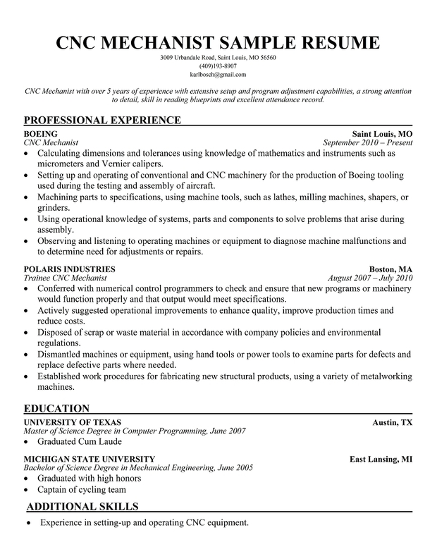 resume examples for engineers engineering sample resume forensic ...