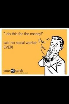 Social Workers Pay: Is It Enough?