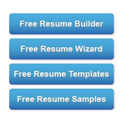 Resume Builder Banner