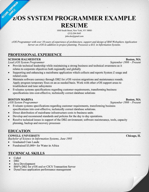 programmer resume template cnc programmer resume sample programmer cnc programmer resume