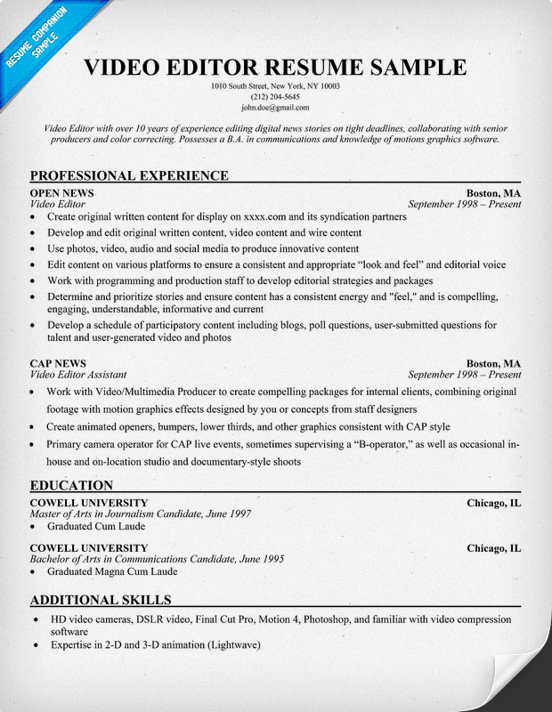 custom resume writers services for