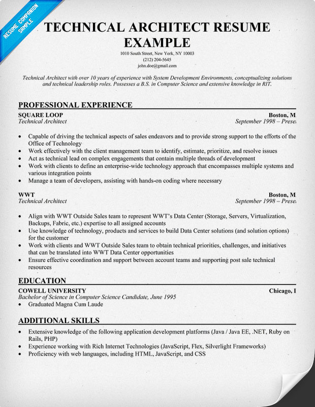 architect resume template doc bestfa tk