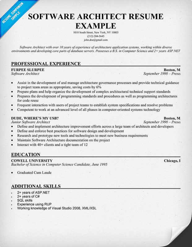 Enchanting Sample Professional Resume Examples Of Resumes Psjds Limdns Org  Example Of It Resume Resume Samples