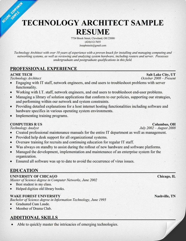 senior architect resume cover letter What should a senior systems engineer cover letter and  and cover letter for a solutions architect  systems engineer cover letter and resume will.