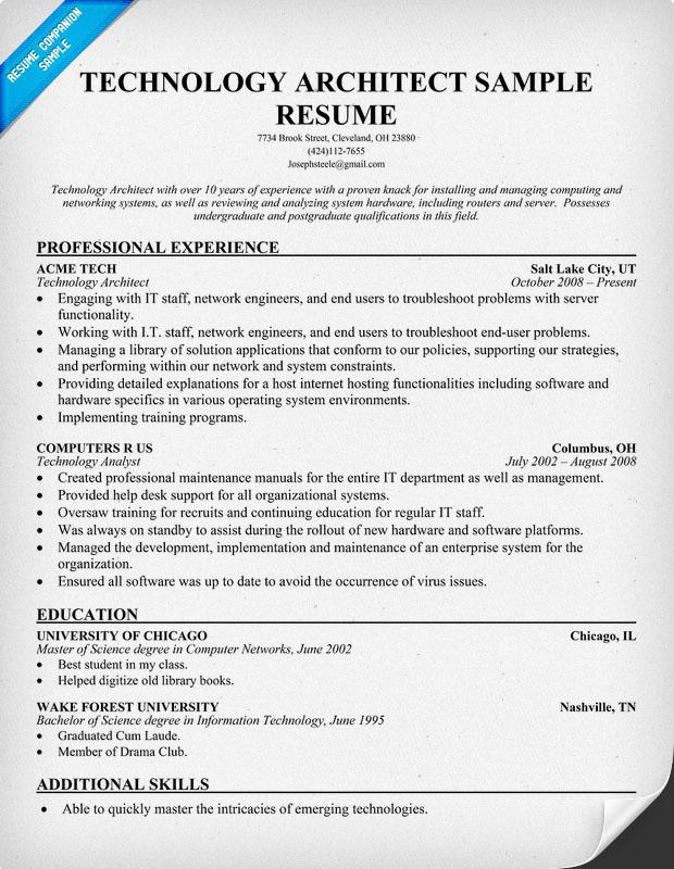 Senior architect resume cover letter Essay Academic Writing Service ...