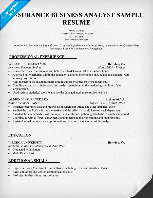 Online Professional Resume Writing , CV Writing Services sample ...