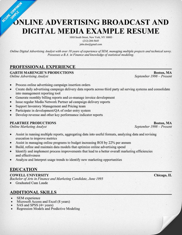 Radio And Television Broadcasting marketing term paper sample