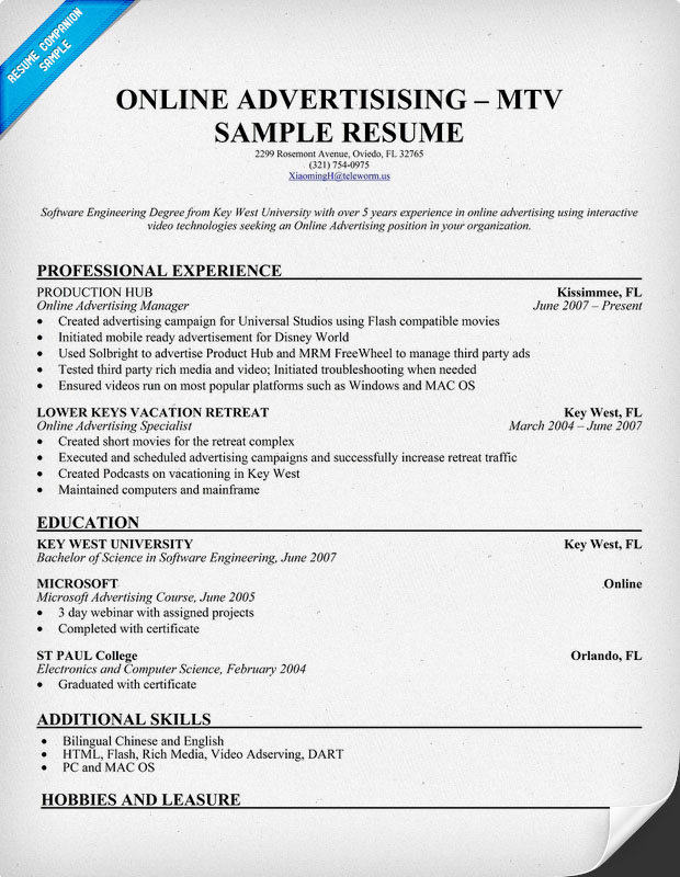 edit resume online    edit my resume with free resume creator online