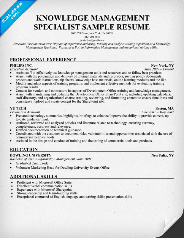 federal resume sles 28 images information assurance