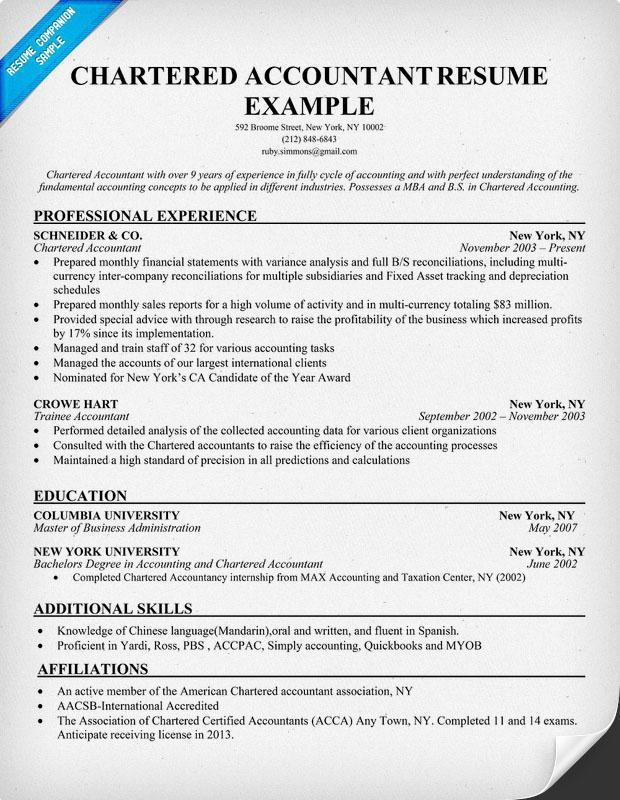 describe computer skills on resume