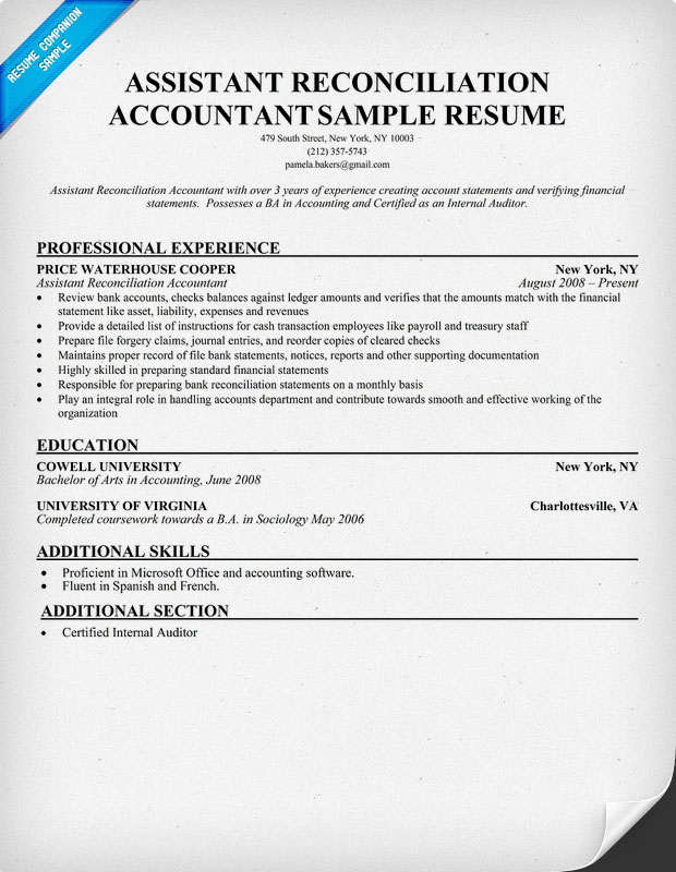 store account assistant resume pdf resume template exle