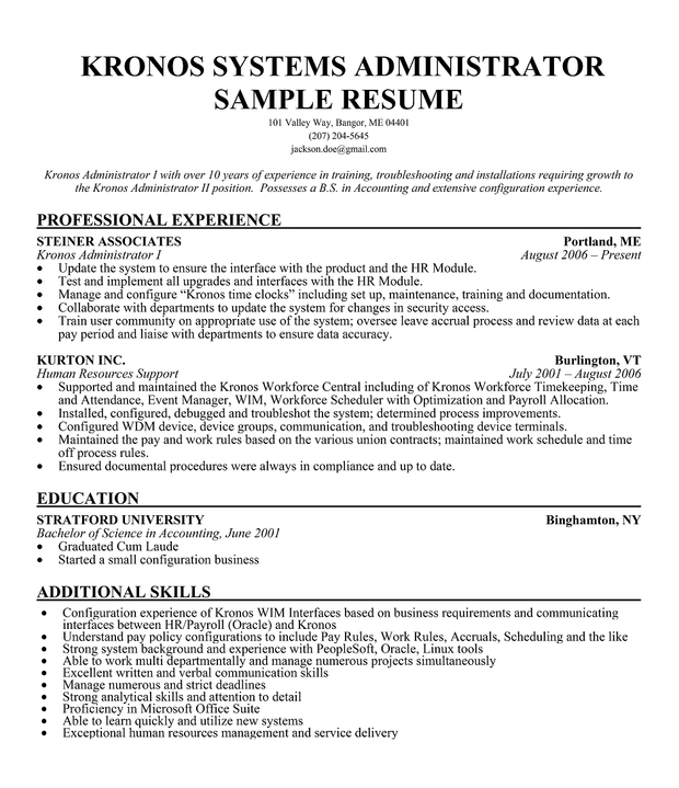 blackboard system administrator resume samples esl energiespeicherl sungen sample systems administrator resume - System Administration Sample Resume