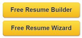 Resume Builder