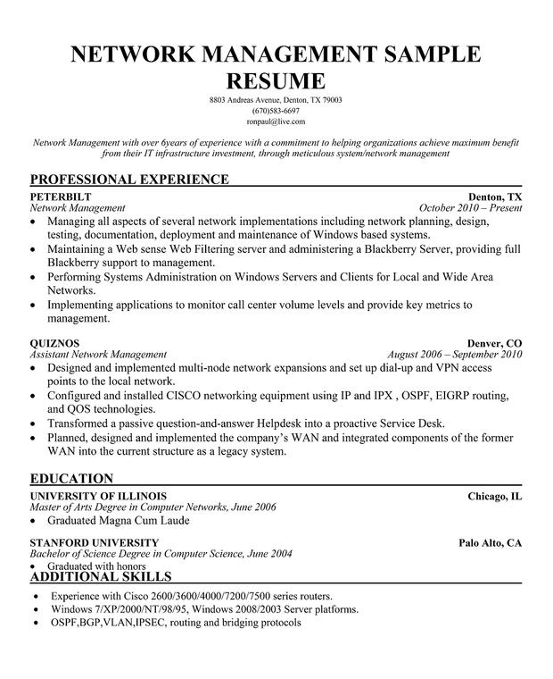 Sample CIO Resume from Executive Resume Writer   IT Resume Writer     It Project Manager Resume Example It Resume Sample Resume It  Infrastructure Project Manager Resume Infrastructure Project
